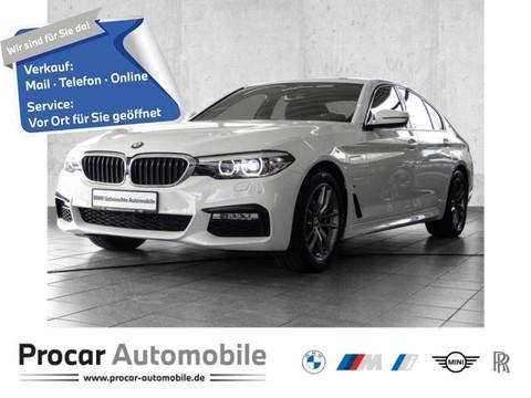 BMW 530 e iPerform MSPORT ASSISTANTPLUS FIN