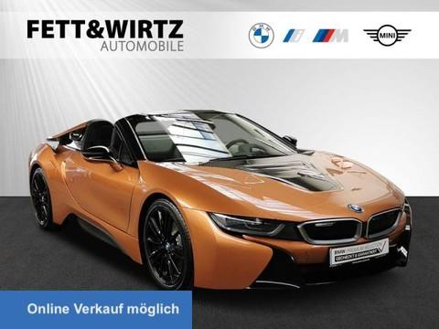 BMW i8 Roadster Laser 20 Leas 1239 - o A