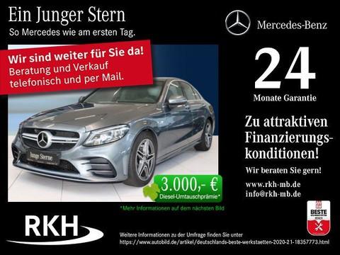 Mercedes-Benz C 43 AMG Multib