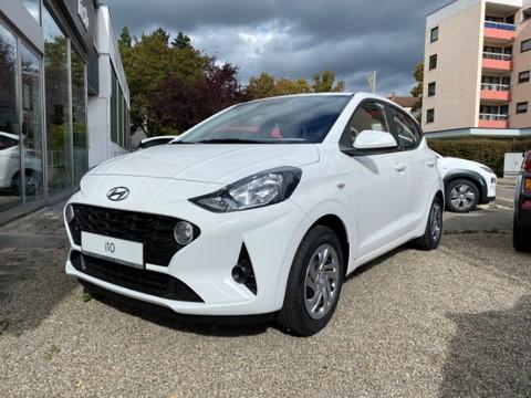 Hyundai i10 1.0 Select