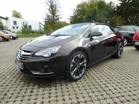 Opel Cascada 2.0 BiTurbo Innovation