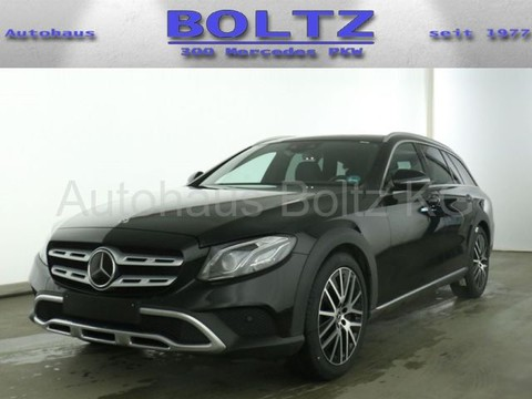 Mercedes-Benz E 400 T d ENp 90000 All Terrain Com Pan