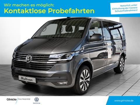 Volkswagen T6 Multivan 2.0 TDI 1 Comfortline EU6d