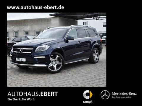 Mercedes-Benz GL 63 AMG DRIVER`S PACK