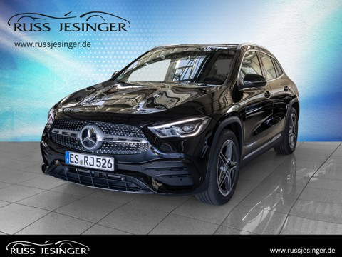 Mercedes-Benz GLA 250 AMG Line Styling