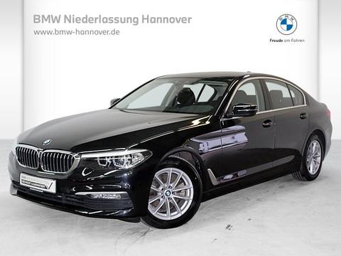 BMW 520 i Limousine Prof