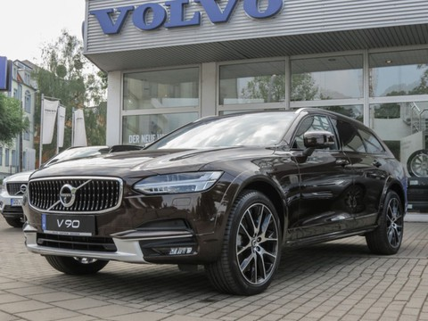Volvo V90 Cross Country D5 AWD Geartr Pro