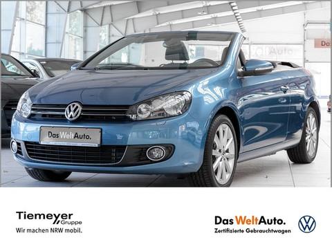 Volkswagen Golf 1.4 TSI Cabrio Lounge LM17