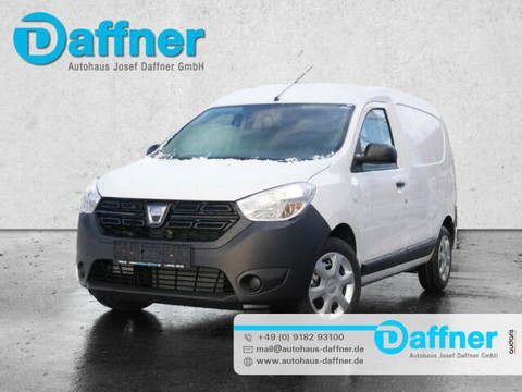 Dacia Dokker dCi Express vo Gar 12 21