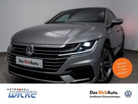 Volkswagen Arteon 2.0 TDI R-Line App