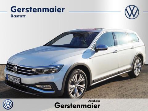 Volkswagen Passat Variant 2.0 TDI Alltrack frei 05 05 2020 Kombi
