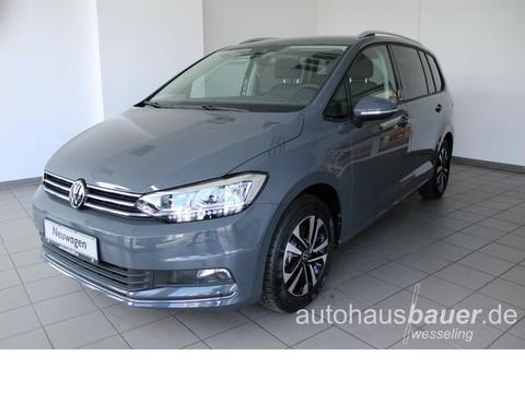 Volkswagen Touran 1.5 l TSI United OPF Fahrassistenz