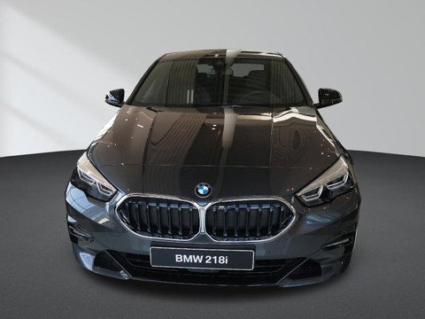 BMW 218 i Gran Coupe SportLine Business Comfort