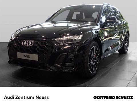 Audi SQ5 TDI quattro AD Dyn