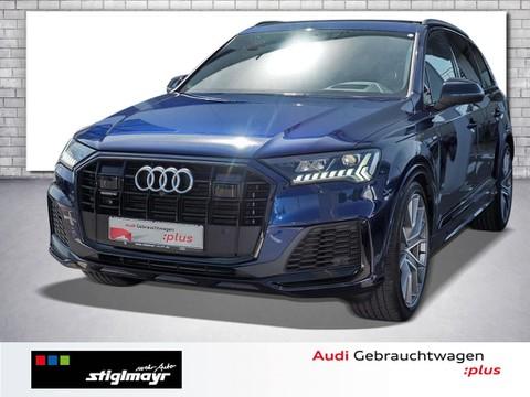 Audi Q7 S line 50 TDI quattro 22`