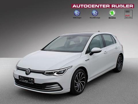 Volkswagen Golf 1.5 Sport Edition