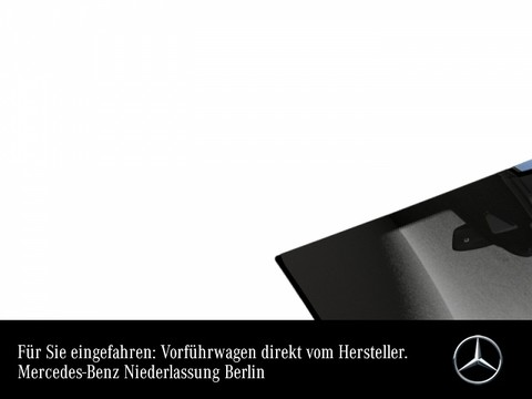 Mercedes-Benz GLA 220 d AMG Laderaump Spurhalt