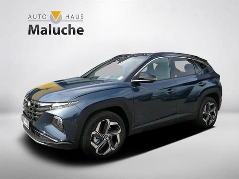 Hyundai Tucson 1.6 T-GDi Hybrid 6 PRIME