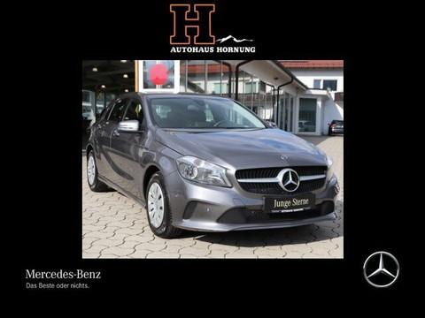 Mercedes-Benz A 180 START