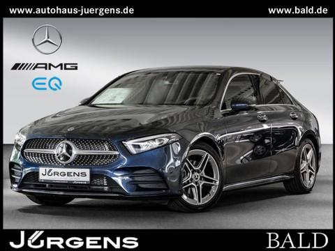 Mercedes-Benz A 200 AMG 18