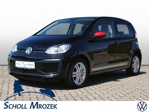 Volkswagen up 1.0 beats
