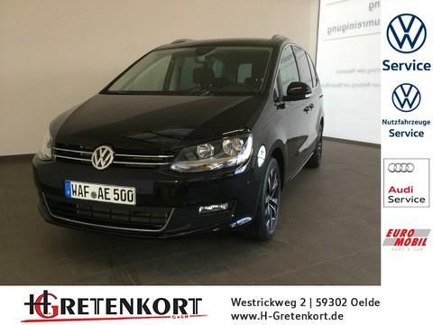 Volkswagen Sharan 1.4 TSI IQ DRIVE