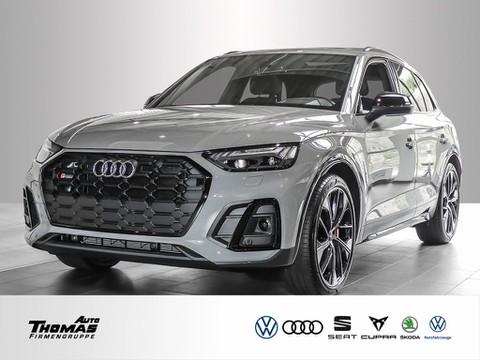 Audi SQ5 TDI tiptron VORB