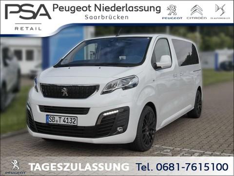Peugeot Traveller Allure L2 BHDi 180