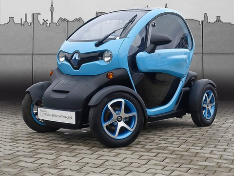 Renault Twizy Urban(ohne Batterie)