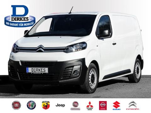 Citroën Jumpy 2.0 Kasten 150 Business