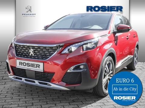 Peugeot 3008 1.2 Allure 130 Start & Stop