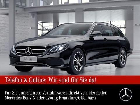 Mercedes-Benz E 200 d T AVANTG