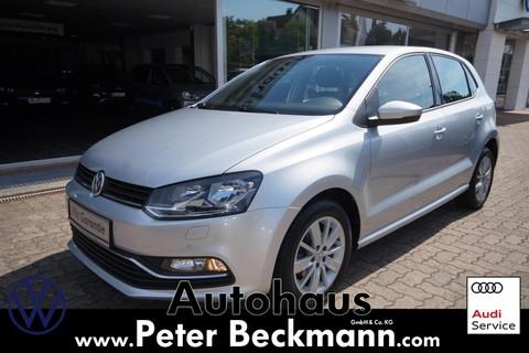 Volkswagen Polo 1.0 COMFORTLINE WINTER