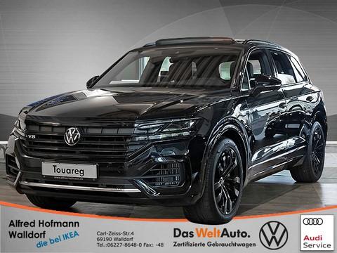Volkswagen Touareg 4.0 V8 TDI R-Line P