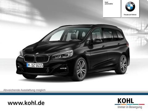 BMW 220 Gran Tourer 1.4 Steptronic M Sport ehem UPE 500 EUR