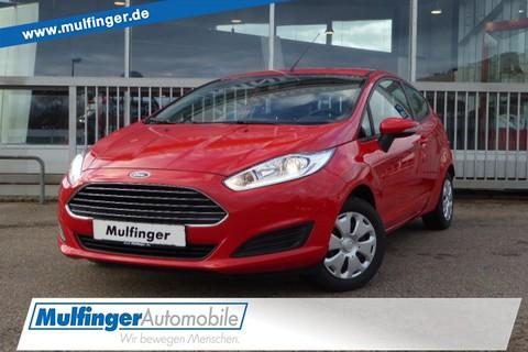Ford Fiesta 1.2 5 Trend Online-Verkauf möglich