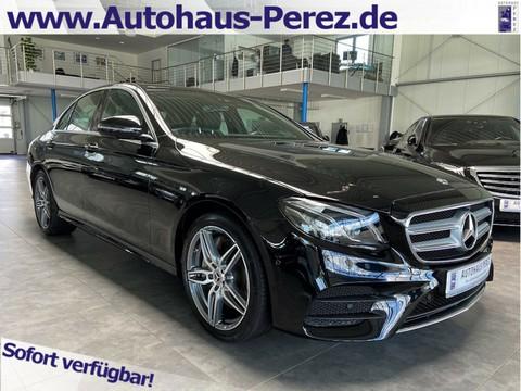 Mercedes-Benz E 450 AMG -°