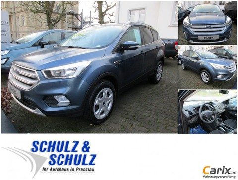 Ford Kuga 1.5 EcoBoost Trend 4x2 (EURO 6d-)