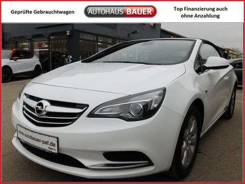 Opel Cascada 1.4 Turbo CABRIO Edition
