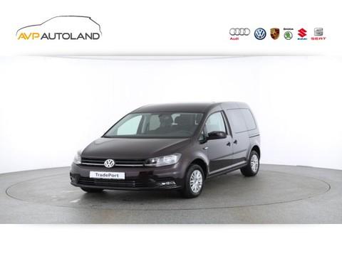 Volkswagen Caddy TDI Trendline