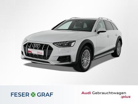 Audi A4 Allroad 45TDI 17