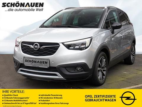Opel Crossland X 1.2 ULTIMATE PGD 180