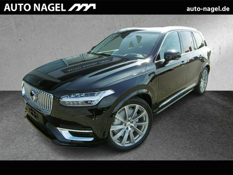 Volvo XC 90 Recharge T8 Inscription Expression