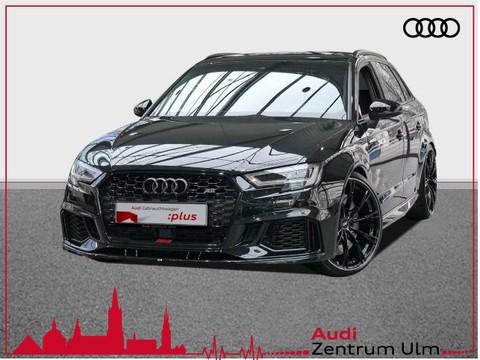 Audi RS3 Sportback ABT-RS3