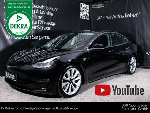 Tesla Model 3 3.7 Long Range AWD 455 mtl