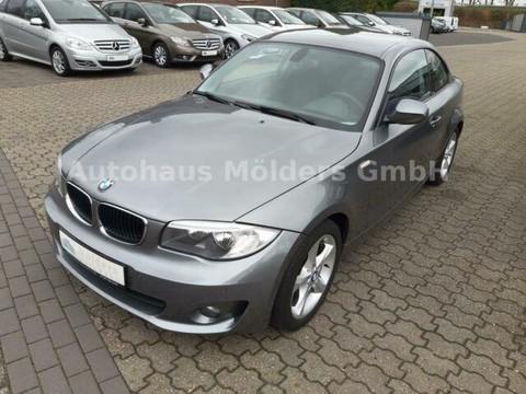 BMW 118 d Coupe 112 mtl