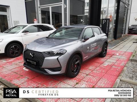 DS Automobiles DS 3 Crossback PureTech 100 PERFORMANCE LINE