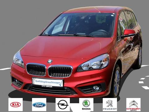 BMW 216 Gran Tourer KlimaA