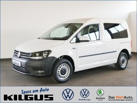 Volkswagen Caddy 1.0 l TSI Trendl