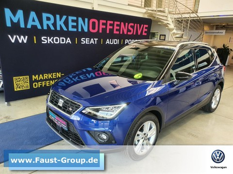 Seat Arona FR UPE29659